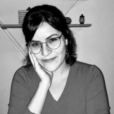 Stefania Montes Henriques