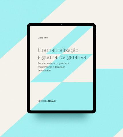 Gramaticalização e gramática gerativa